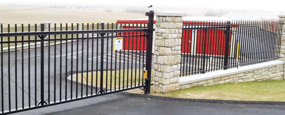 Tri County Self Storage, Secure, Safe, Convenient, Morgantown, PA