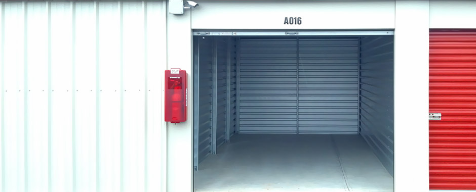 Convenient And Secure Storage Solutions Starting At Less Than $1 Per Day!